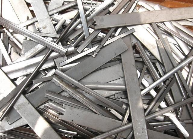 宁波废铁回收哪家强