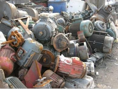 宁波废铁回收电话