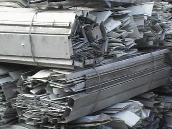 宁波废铝回收价格