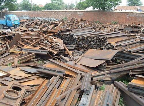 宁波废铁回收价格